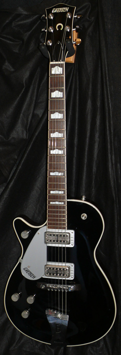 Gretsch Japan '01 Model 6128 LEFTY