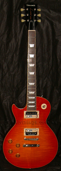 ~SOLD~Edwards Japan `08 Limited Model Les Paul Standard type LEF