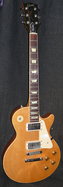 ~SOLD~Gibson U.S.A. `77 Les Paul Standard
