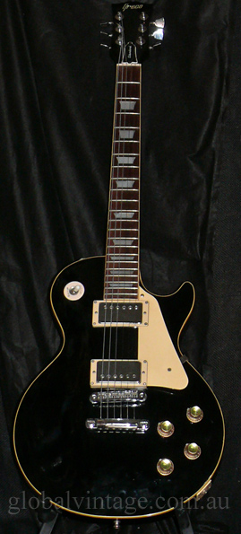 Greco Japan `78 Les Paul Standard type