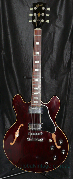 ~SOLD~Gibson U.S.A. `79 ES-335 Kalamazoo made