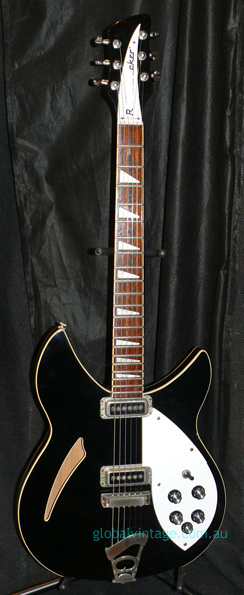 ~SOLD~Greco Japan `87 RG-850