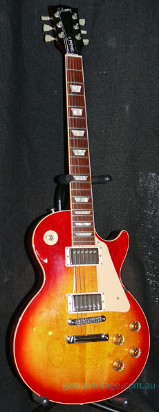 ~SOLD~Gibson U.S.A. `96 Les Paul Standard