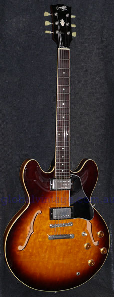 ~SOLD~Orville by Gibson `90 Dot ES 335