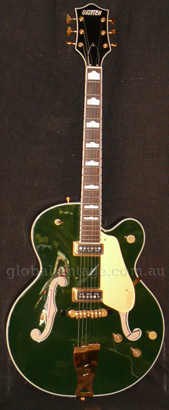 Gretsch Japan `07 G6196 Country Club