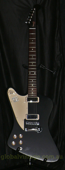 ~SOLD~ Gibson U.S.A. `12 LEFTY `70's Firebird