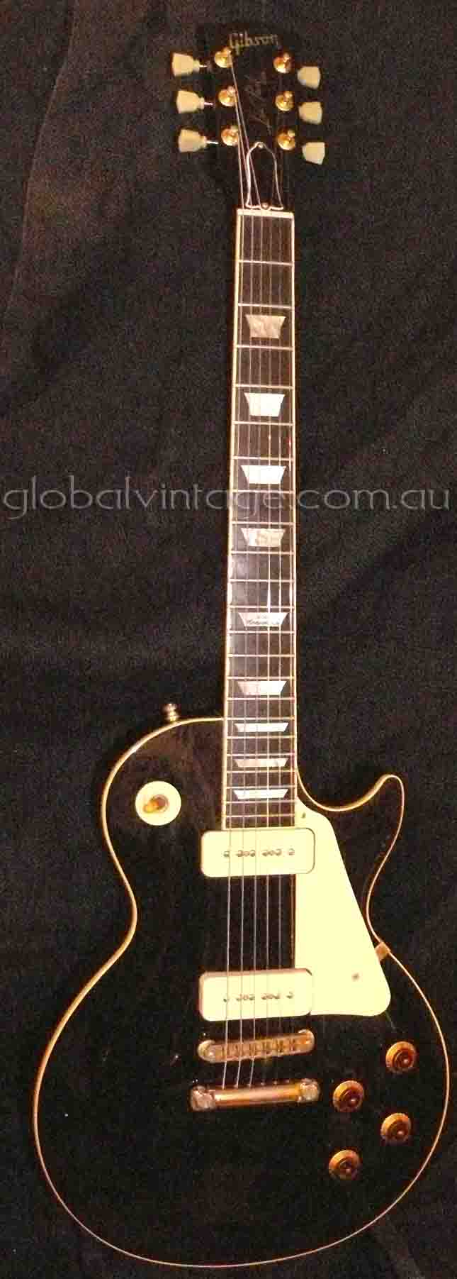 ~SOLD~Gibson USA `91 40th Anniversary Limited Edition Les Paul