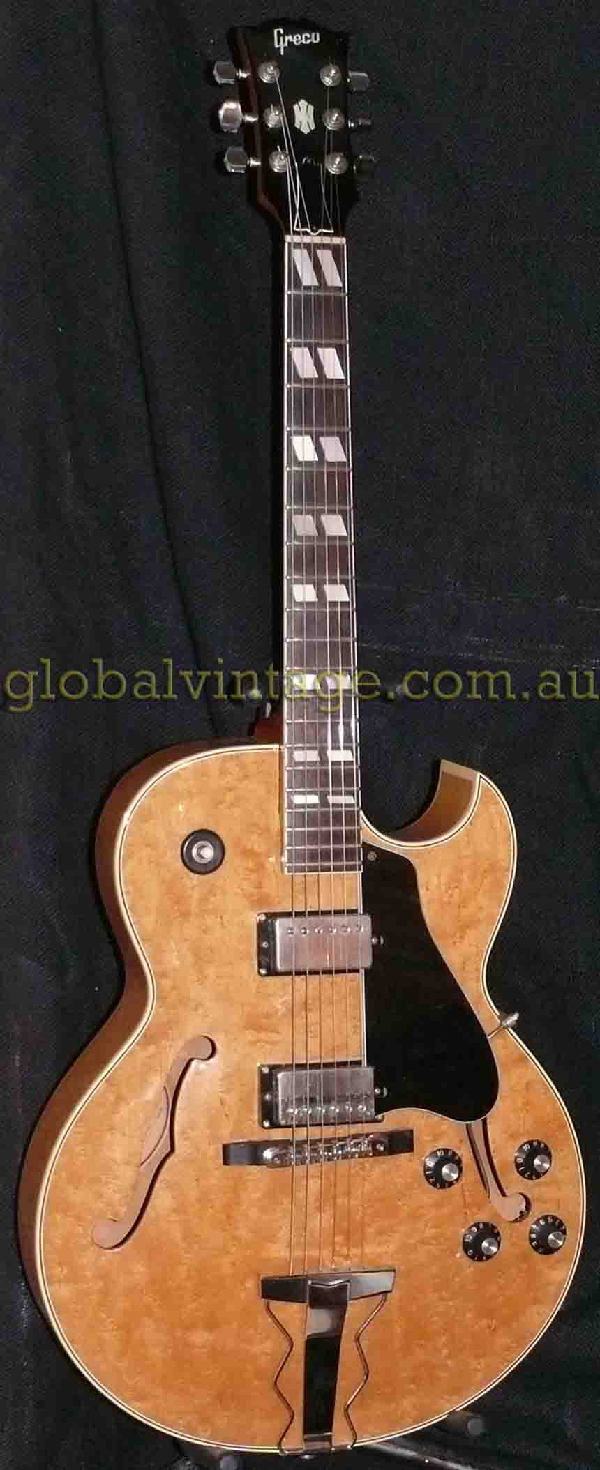 Apologise, Global vintage guitars opinion