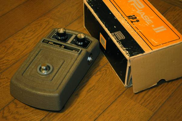 Roland Japan AP-2 Phaser w/box