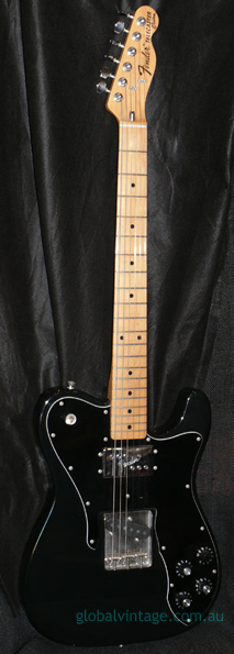 Fender Japan C.I.J. P series `72 Telecaster Custom Reissue
