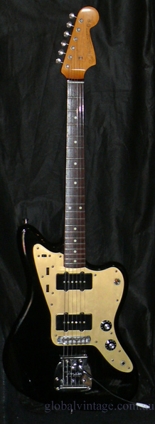 "~SOLD~Fender Japan C.I.J. ""R"" series `66 Jazzmaster Reissue"