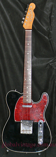 "~SOLD~Fender Japan C.I.J. ""R"" series `62 Telecaster Custom R.I."