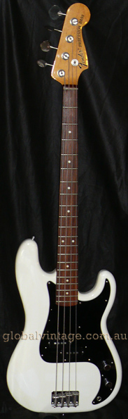 "~SOLD~Fender Japan C.I.J. ""S"" series `70 Precision Bass R.I. PB7"