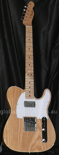 "~SOLD~Fender Japan C.I.J. ""S"" series `66 Telecaster R.I. TL66AC"