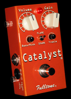 Fulltone Catalyst Fuzz/Booster
