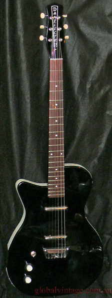 ~SOLD~Danelectro U2 - `56 Reissue LEFT HANDED