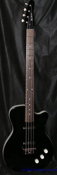 Danelectro Korea `56 Single Cutaway Bass