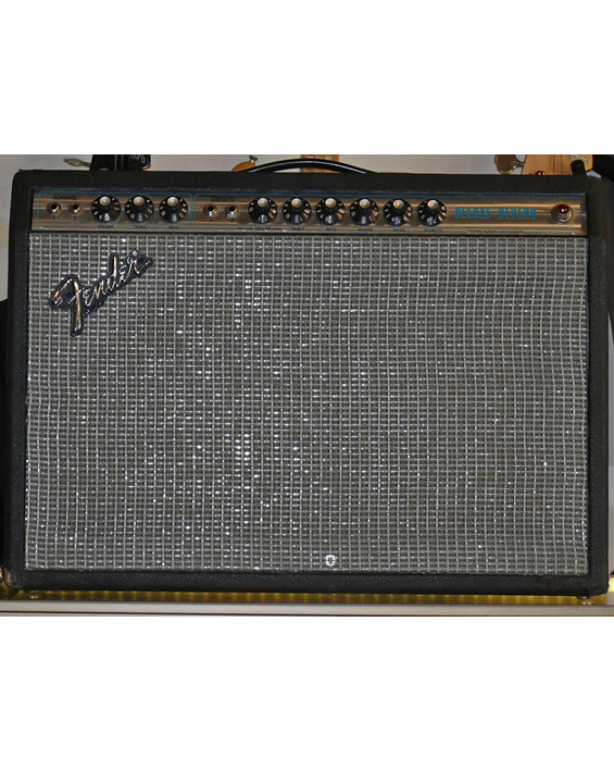 ~SOLD~ Fender U.S.A. `79 Deluxe Reverb