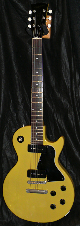 ~SOLD~Epiphone Japan Les Paul Special