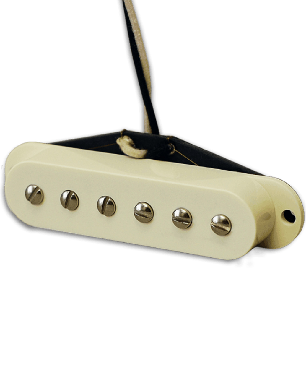 Lindy Fralin Steel Pole 42 Stratocaster neck pickup