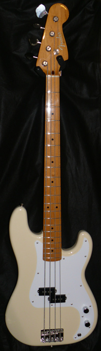 Fender Japan JD13 `57 Precision Bass R.I. Custom Colour