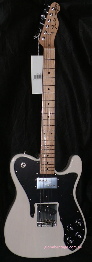 Fender Japan JD13 Telecaster Custom R.I.