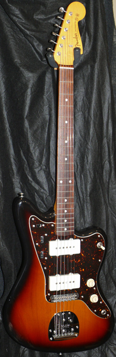 Fender Japan JD15 Jazzmaster Reissue
