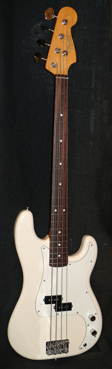 Fender Japan JD15 `62 Precision Bass R.I.