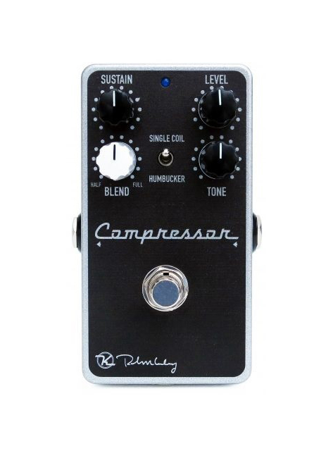 Keeley Electronics Compressor Plus