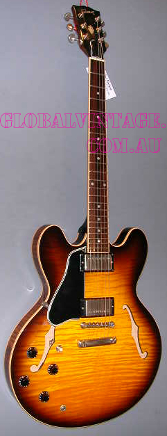 ~SOLD~Gibson USA 1999 LEFTY  335