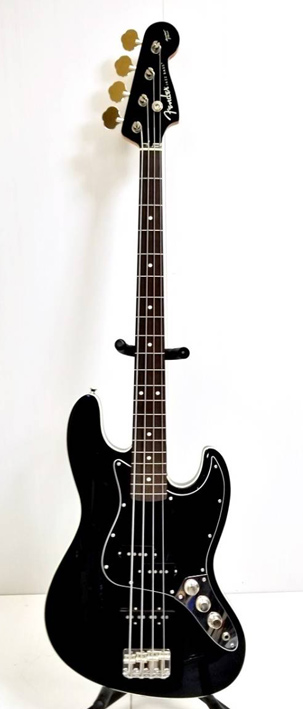 "Fender Japan M.I.J. ""T"" series AeroDyne Jazz Bass"