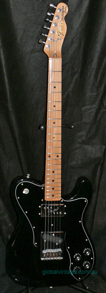 ~SOLD~Fender Japan M.I.J. T series `72 Telecaster Custom Reissue