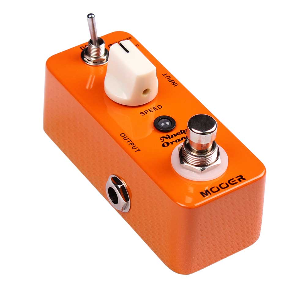 MOOER Ninety Orange  Phase