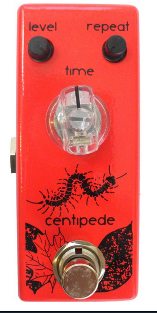 Movall Audio Centipede Analog Delay