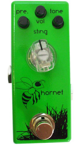 Movall Audio Hornet Overdrive