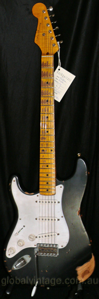 ~HOLD~Nash Guitars S57 Left handed `57 Stratocaster type