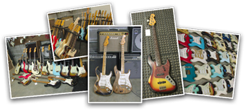 Nash Guitars