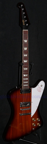 ~SOLD~Orville by Gibson `90 Firebird V