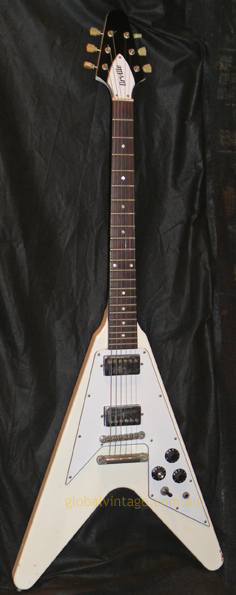 ~SOLD~ Orville Japan `96 Flying V