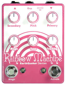 EarthQuaker Devices Rainbow Machine