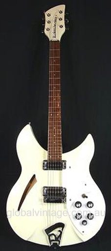 Rickenbacker U.S.A. `01 Model 330 - Limited colour