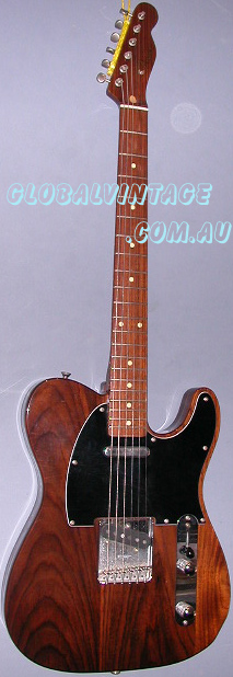 "~SOLD~Fender Japan M.I.J. ""A"" series `69 Rosewood Telecaster R.I"