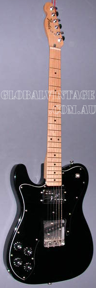 "~SOLD~Fender Japan C.I.J. ""S"" series LEFTY Telecaster Custom"