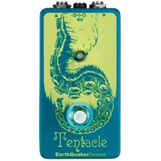 Earthquaker Devices Tentacle