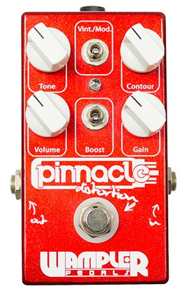 Wampler U.S.A. Pinnacle Standard