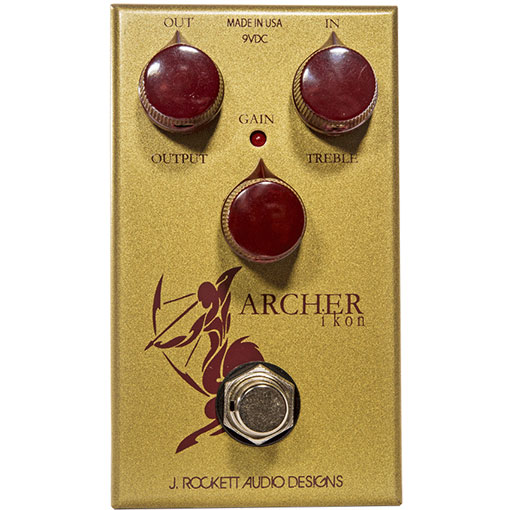 J.Rockett Archer Icon