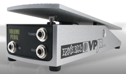 Ernie Ball VP Jnr 250k Volume Pedal