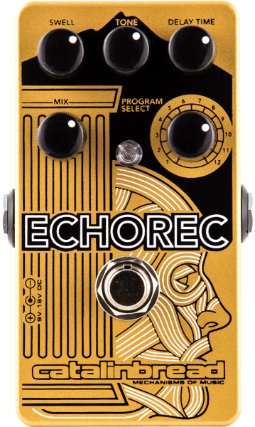 Catalinbread Echorec