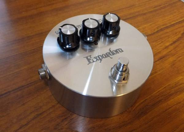 ~SOLD~Bixonic Expandora Japan