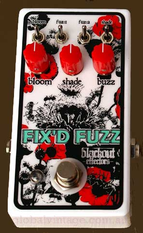 Blackout Fix'd Fuzz